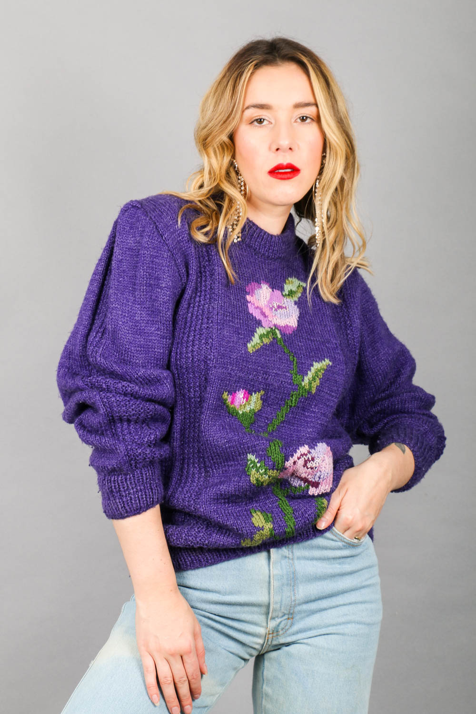 Suéter-Bufante